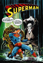 Superman - Álbum - Vol.1 nº 2