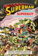 Superman - Álbum - Vol.1 nº 5