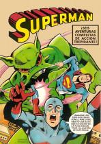 Superman - Álbum - Vol.1 nº 6