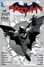 Batman Año Cero