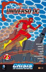 Convergencia. Universo DC: Crisis en Tierras Infinitas
