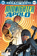 Midnighter y Apolo