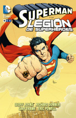Superman y la Legión de Superhéroes