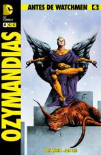 Antes de Watchmen: Ozymandias Vol.1 nº 4
