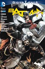 Batman: Gothtopia Vol.1 nº 2