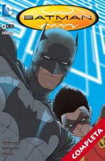 Batman Inc. Vol.1 - Completa -