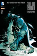 Caballero Oscuro III: La Raza Superior Vol.1 nº 1 - Portada Alternativa (Viñetas)