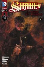 Shade, el maestro de la oscuridad Vol.1 nº 1