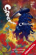 Sandman: Obertura Vol.1 - Completa -