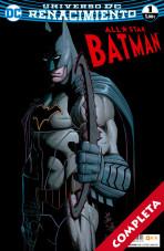All-Star Batman Vol.1 - Completa -