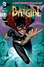 Batgirl Vol.1 nº 1