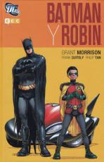 Batman y Robin 01: Batman y Robin