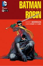 Batman y Robin 02: Batman contra Robin