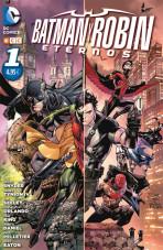 Batman y Robin Eternos Vol.1 nº 1