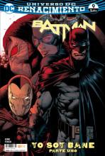 Batman Vol.1 nº 64/9