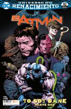 Batman Vol.1 nº 65/10