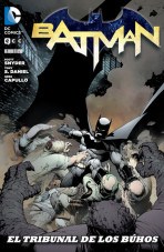 Batman Vol.1 (reedición trimestral) nº 1