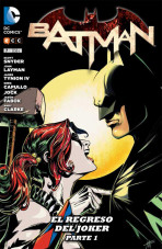 Batman Vol.1 (reedición trimestral) nº 7