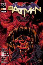Batman Vol.1 (reedición trimestral) nº 14