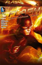Flash: Temporada Cero Vol.1 nº 2