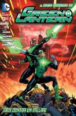 Green Lantern Vol.1 nº 5