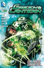 Green Lantern Vol.1 nº 6