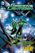 Green Lantern Vol.1 nº 8
