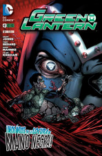 Green Lantern Vol.1 nº 9