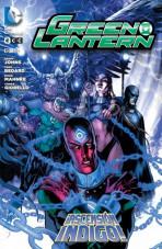 Green Lantern Vol.1 nº 10