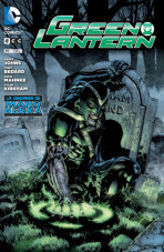 Green Lantern Vol.1 nº 11