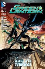 Green Lantern Vol.1 nº 12