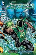 Green Lantern Vol.1 nº 13