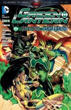 Green Lantern Vol.1 nº 14
