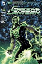 Green Lantern Vol.1 nº 16