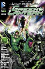 Green Lantern Vol.1 nº 18