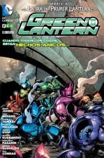 Green Lantern Vol.1 nº 19