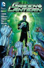Green Lantern Vol.1 nº 20