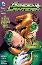Green Lantern Vol.1 nº 27