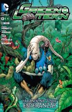 Green Lantern Vol.1 nº 29