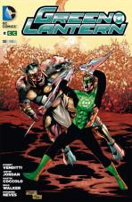 Green Lantern Vol.1 nº 30