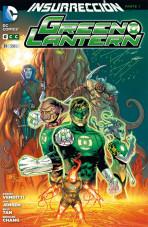 Green Lantern Vol.1 nº 31