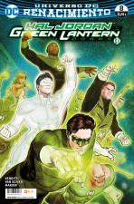 Green Lantern Vol.1 nº 63/8