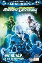 Green Lantern Vol.1 nº 64/9