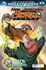 Green Lantern Vol.1 nº 65/10