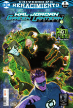 Green Lantern Vol.1 nº 66/11