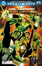 Green Lantern Vol.1 nº 67/12
