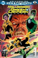 Green Lantern Vol.1 nº 68/13