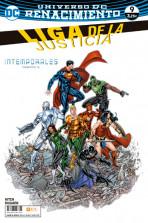 Liga de la Justicia Vol.1 nº 64/9