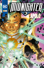 Midnighter Vol.1 nº 2 - Apolo