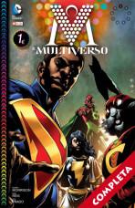 El Multiverso Vol.1 - Completa -